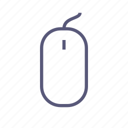 mouse, order, shipping icon