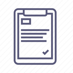 blank, board, delivery, order, shipping icon