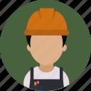 building, construction, man, person, repair, work, worker
