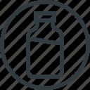 bio, contain, dairy, drink, milk