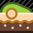 avocado, brownies, food, healthy, kitchen, organic, superfooods