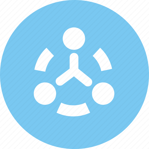 media, network, share, sharing, social icon