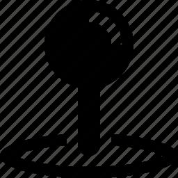 area, location, marker, pin icon