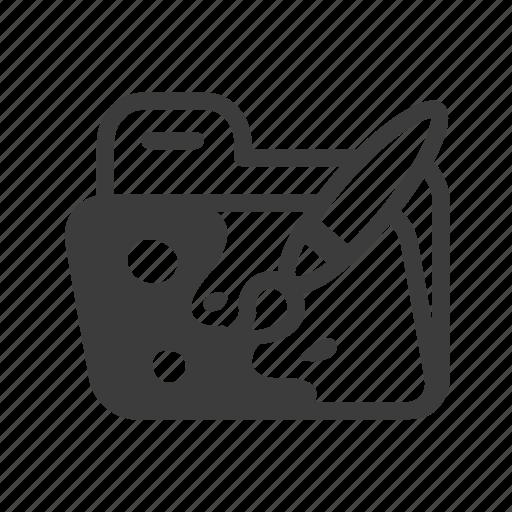 design, file, folder, graphic icon