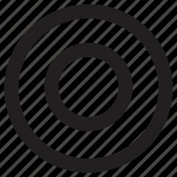 circle, circular, direction, double, flag, move icon
