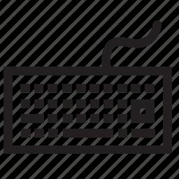 board, key, lock, secure icon