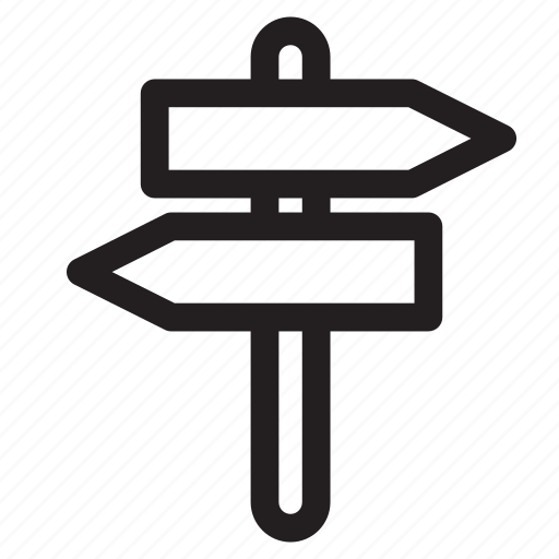 location, marker, pointer icon