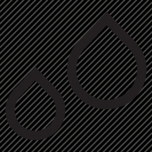 Rain icon - Download on Iconfinder on Iconfinder