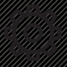settigns icon