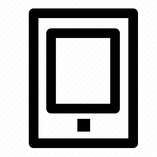 tablet icon