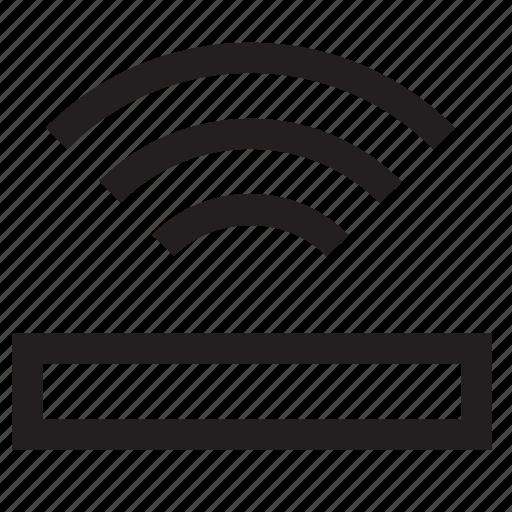 fi, wi icon