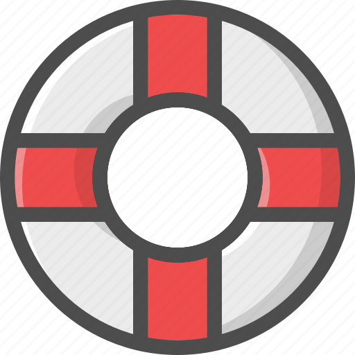 Life, lifeguard, redeemer, saver, water icon - Download on Iconfinder