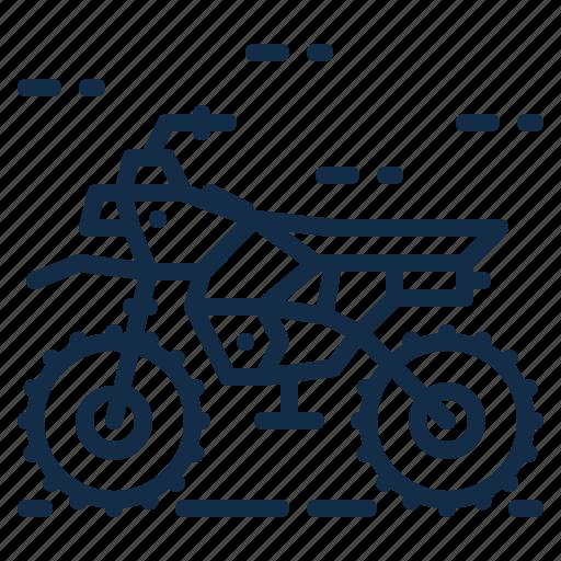 moto, motorbike, motorcycle, outdoor, vehicle icon