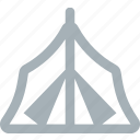 outdoor, tents, house, adventures, adventure, home, tent icon