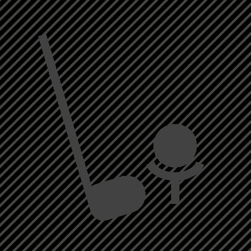 ball, course, golf, grass, green, sport, summer icon