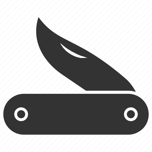 Blade, cutter, knife, swiss knife icon - Download on Iconfinder