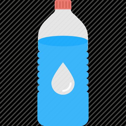 beverage, cold drink, liquid, soft drink, water bottle icon