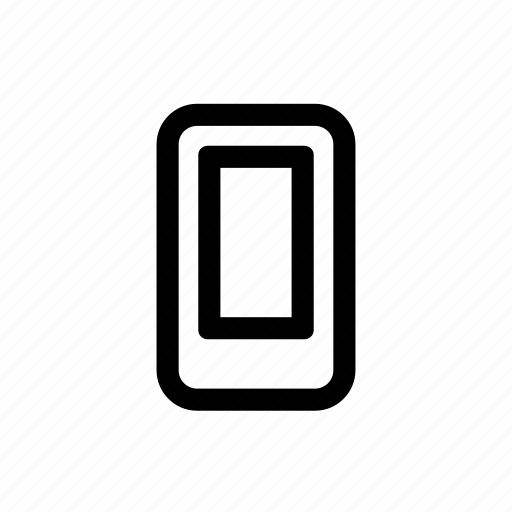 call, device, iphone, mobile, phone, smart phone icon