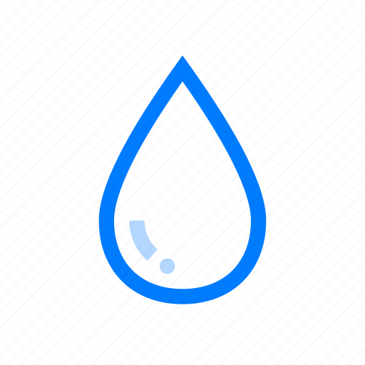 Drop, rain, water icon - Download on Iconfinder
