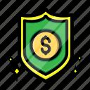 desain, file, money, money protection, shield