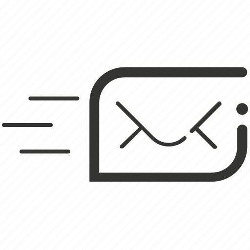 Email, envelope, letter, mail, send icon - Download on Iconfinder