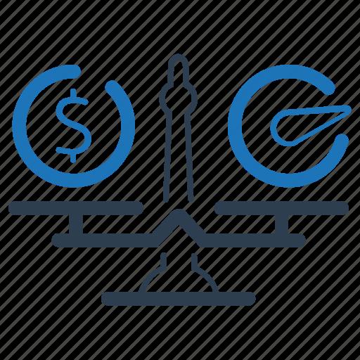budget estimate budget planning business forecasting icon