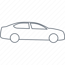 auto, automobile, car, cars, sedan, vehicle icon
