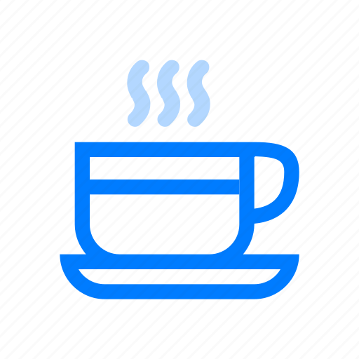 coffee, cup, drink icon