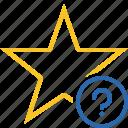 help, star, achievement, bookmark, favorite, rating