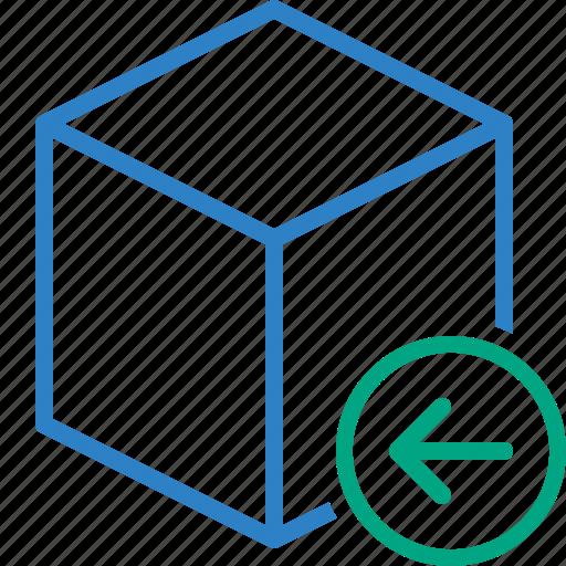 addon, extension, module, object, plugin, previous icon