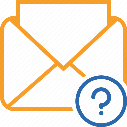 Communication, email, help, letter, mail, message, read icon - Download on Iconfinder