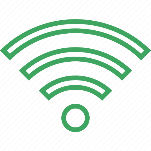 Connection, fi, internet, wi, wifi, wireless icon - Download on Iconfinder