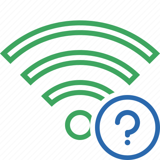 Connection, fi, help, internet, wi, wifi, wireless icon - Download on Iconfinder