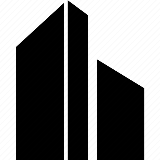 address, building, city, company, house, office icon