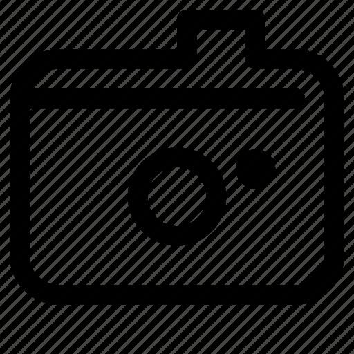 camera, image icon