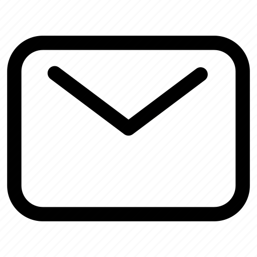 email, enveloppe, message icon