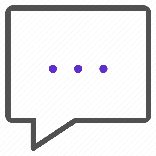 chat, comment, message, reply, talk icon