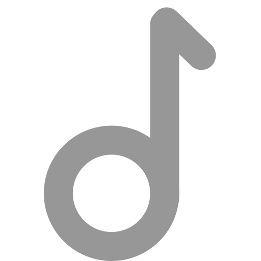 instrument, music, musical, note, notes, sound icon