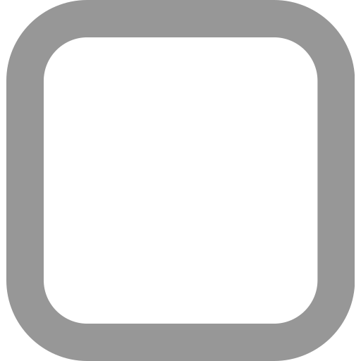 audio, block, media, music, record, stop, video icon