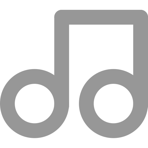 audio, instrument, music, musical, note, notes, sound icon