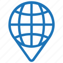 connection, earth, global, global location, local seo, location icon