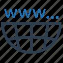 domain, http, link, url, webpage, website, www