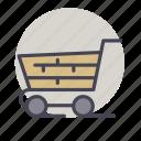 shopping, basket, ecommerce, buy, shop