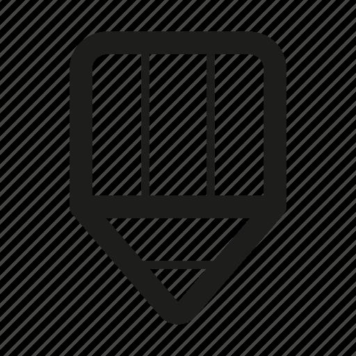 design, draw, drawing, graphic, line, pencil icon