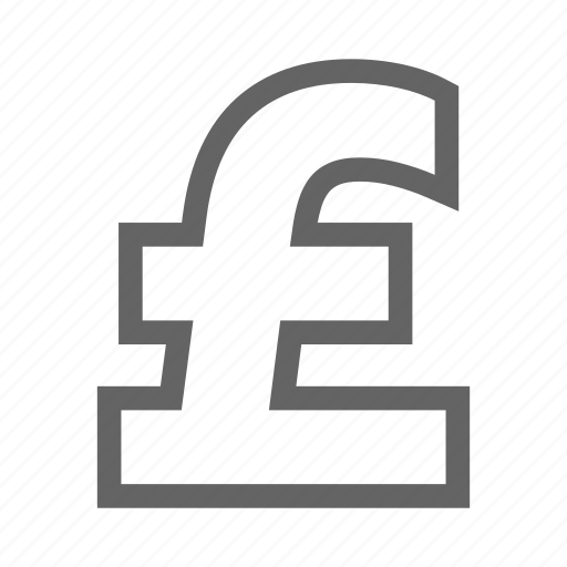 Currency, finance, investment, line, money, stock icon - Download on Iconfinder