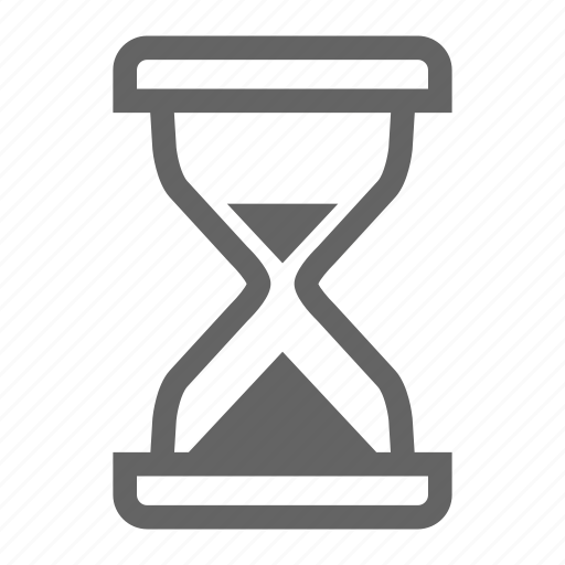 currency, finance, line, money, stock, time icon