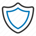 guard, protect, protection, safe, safety, secure, shield icon