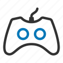 game, game console, game controller, gamepad, play, relax icon