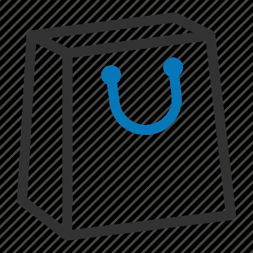 basket, buy, sale, shop, shopping bag, store icon