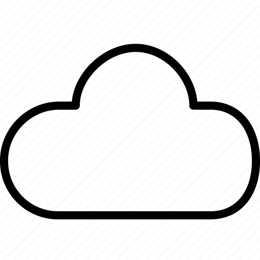 cloud, data, database, document, storage icon